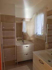 Rénovation de votre salle de bain à verson par votre plombier chauffagiste