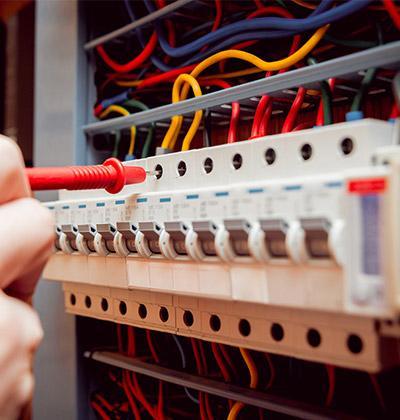 Entreprise rénovation électrique Verson